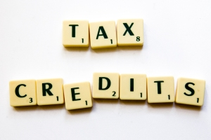 Beware of tax credits email scam