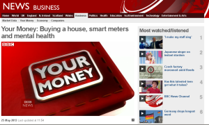 BBC's Your Money