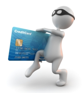 Card fraud - watch your pin number!
